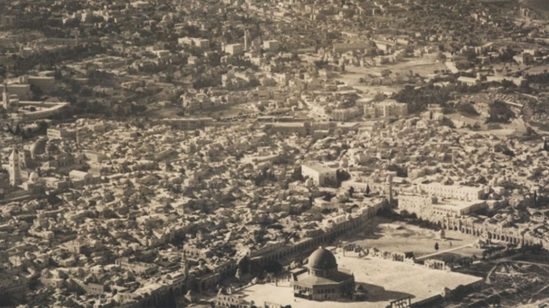 Palestine 1937 in Pictures