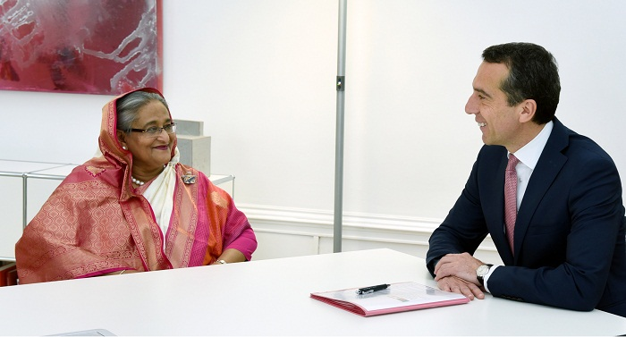 Bangladesh, Austria to boost cooperation in trade and investment