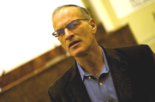 Dr Norman Finkelstein WOWED by Muslim LBC caller