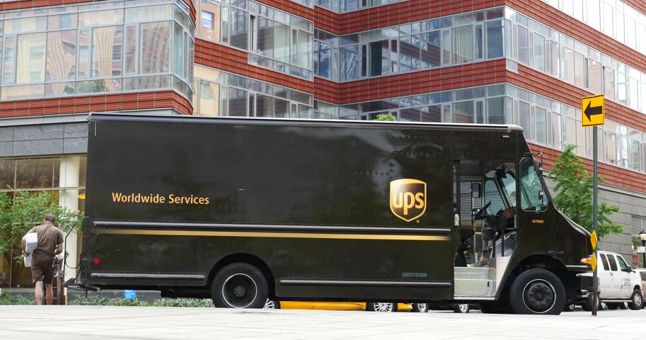 UPS Sued for Not Allowing Muslim Workers to Pray at Work