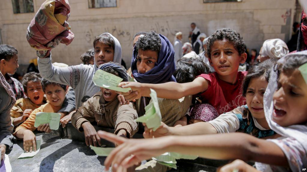 Ramadhan in Yemen