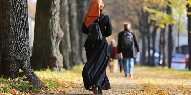 11-year-old students take on Islamophobe