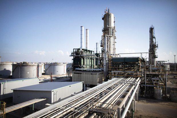 Libya's oil production nears 800.000 bpd, NOC declares