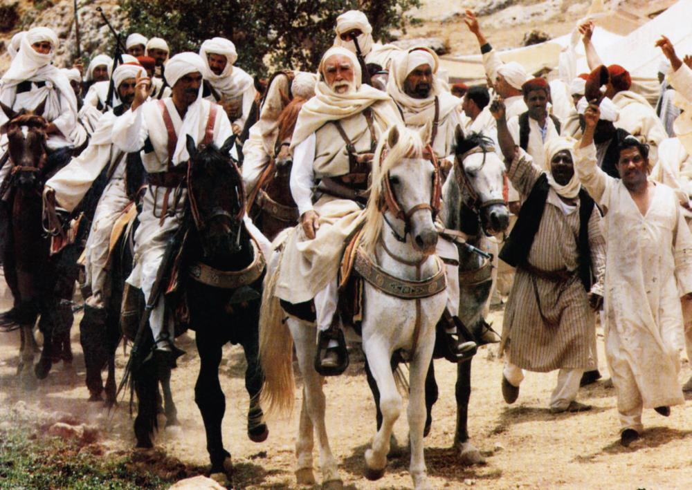 Omar Mukhtar – The Lion of the Desert