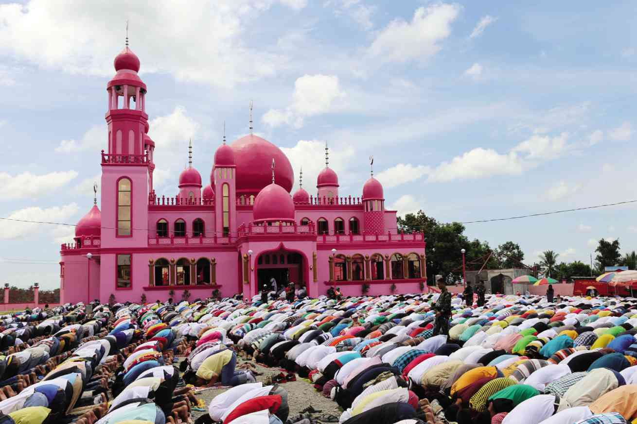 A History of Islam in the Philippines