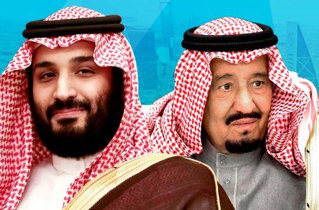 The Saudi Palace Plot – Will Mohammed Bin Salman Succeed?