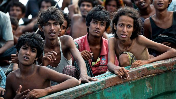 The Rohingyas - The most persecuted people on Earth?