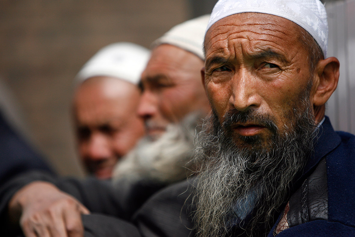 The Uyghurs of East Turkestan