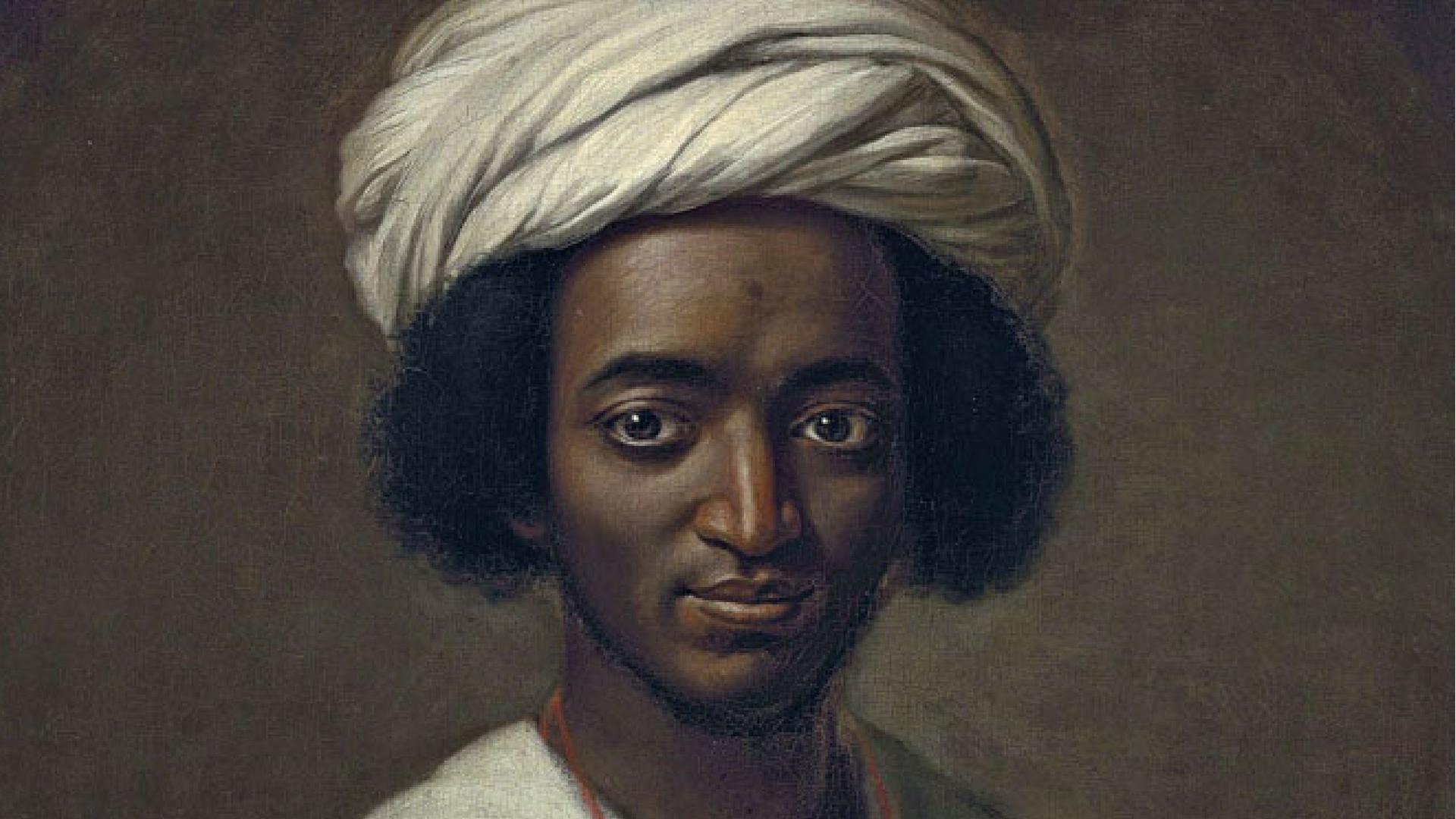 Meet Ayuba Suleiman Diallo – The Fortunate Slave