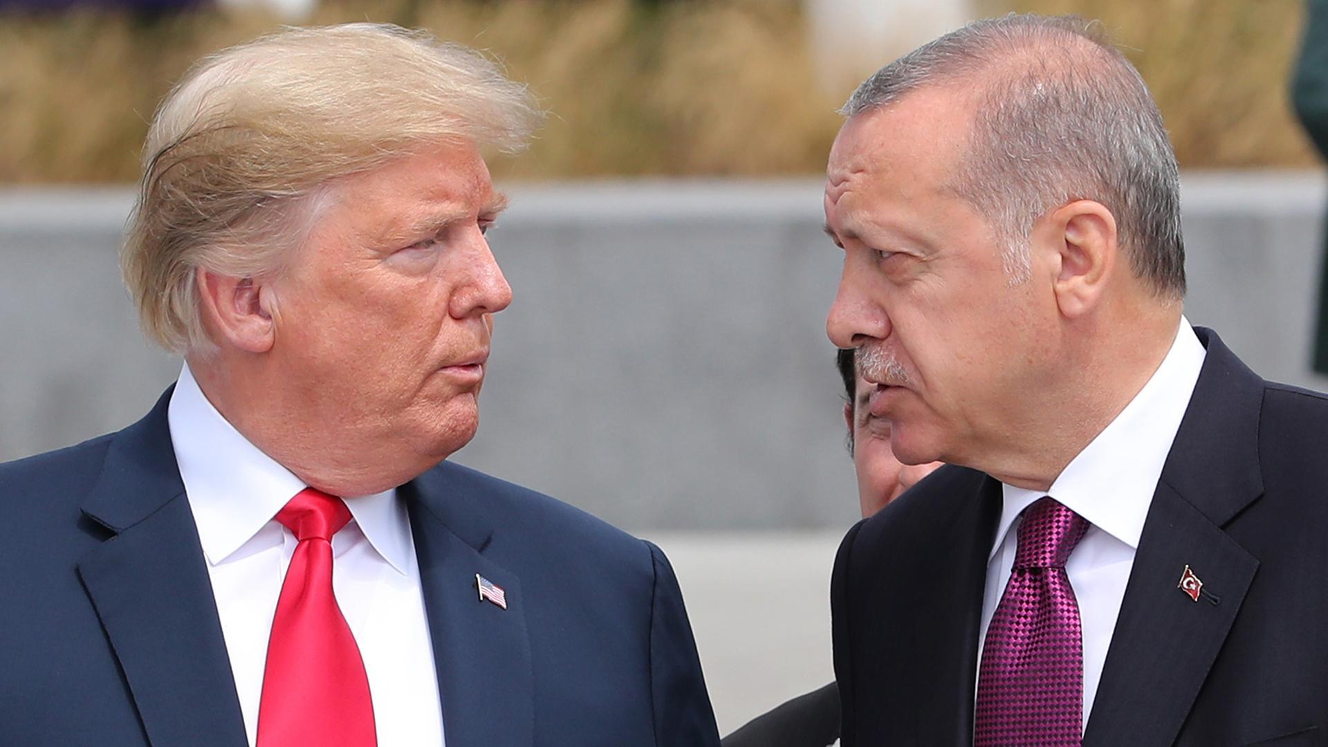 America and Turkey, FRIENDS or FOES?  – KJ Vids