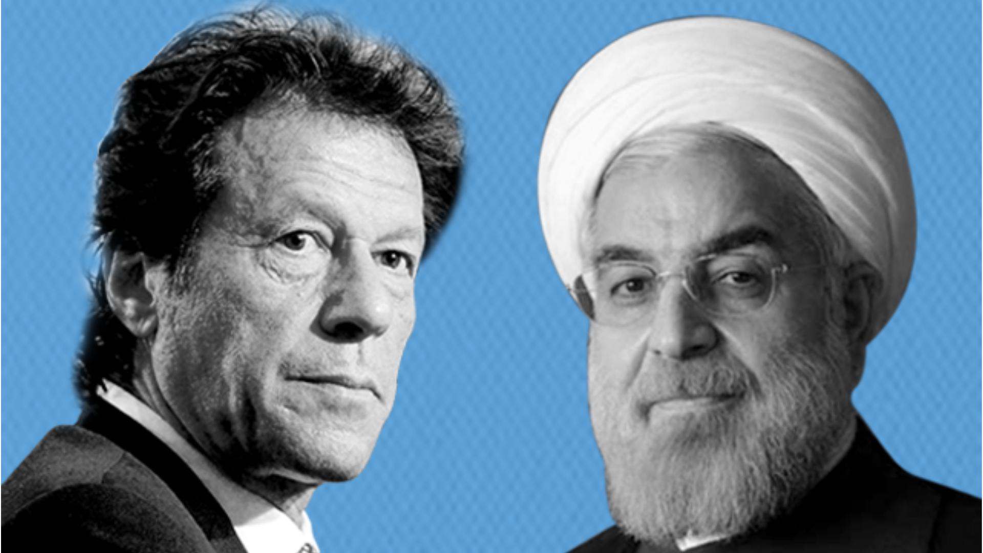 Will IMRAN KHAN face a ROCKY ROAD with IRAN? – KJ Vids