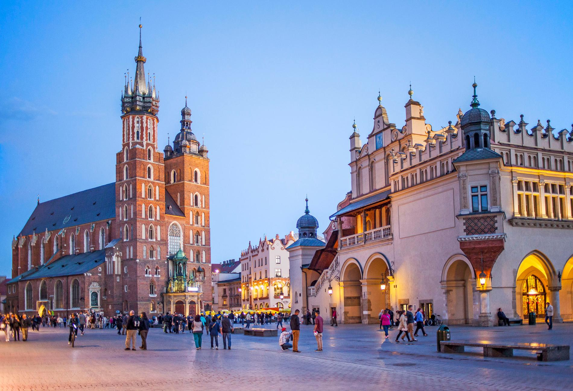 Is Poland becoming a regional power?