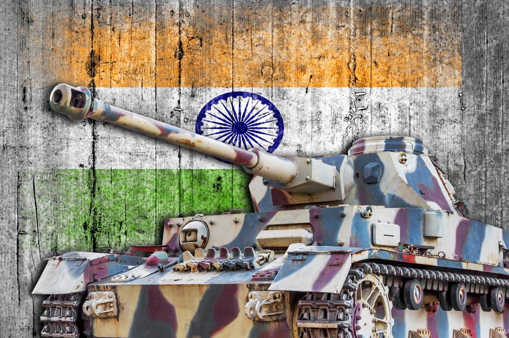 Can India become a global power?
