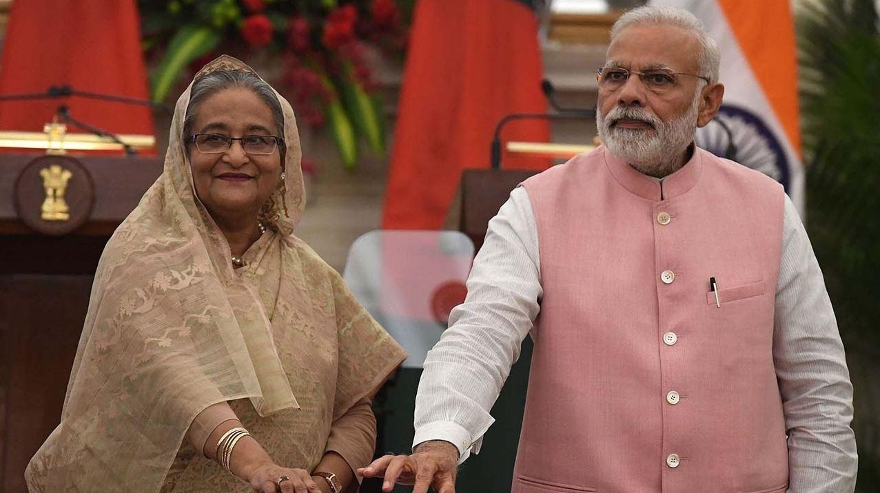 Bangladesh-India relations: towards a stronger alliance?