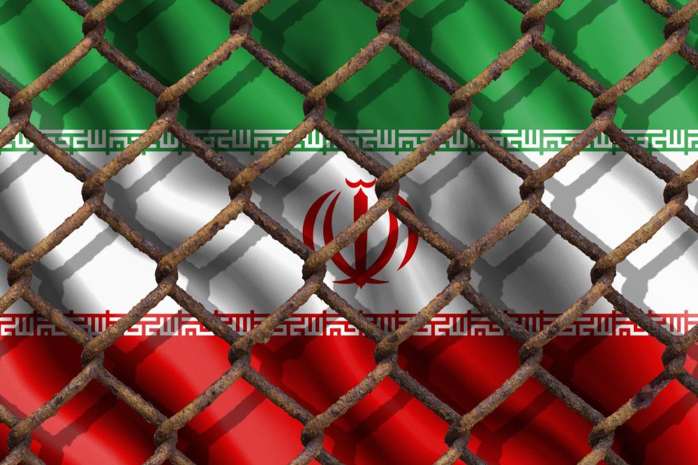 Iran's Toughest Sanctions