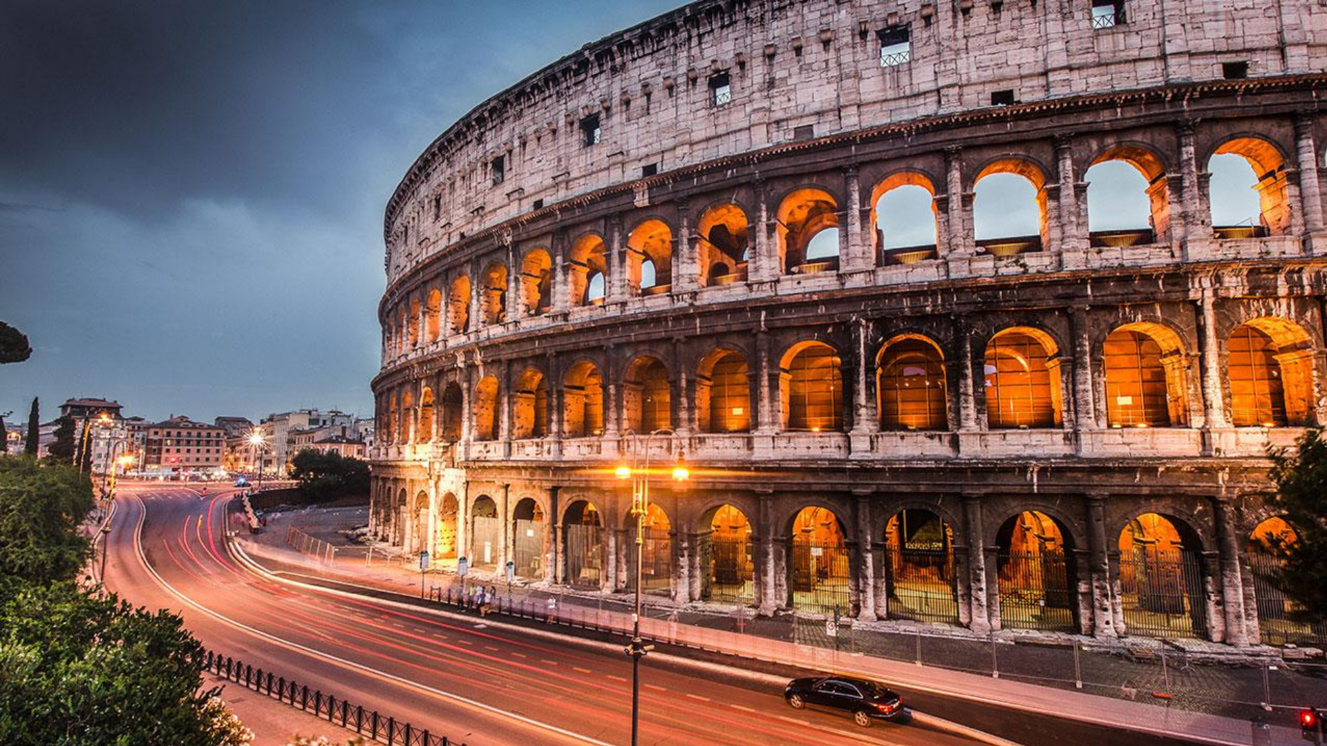 What is the role of Italy in Europe?