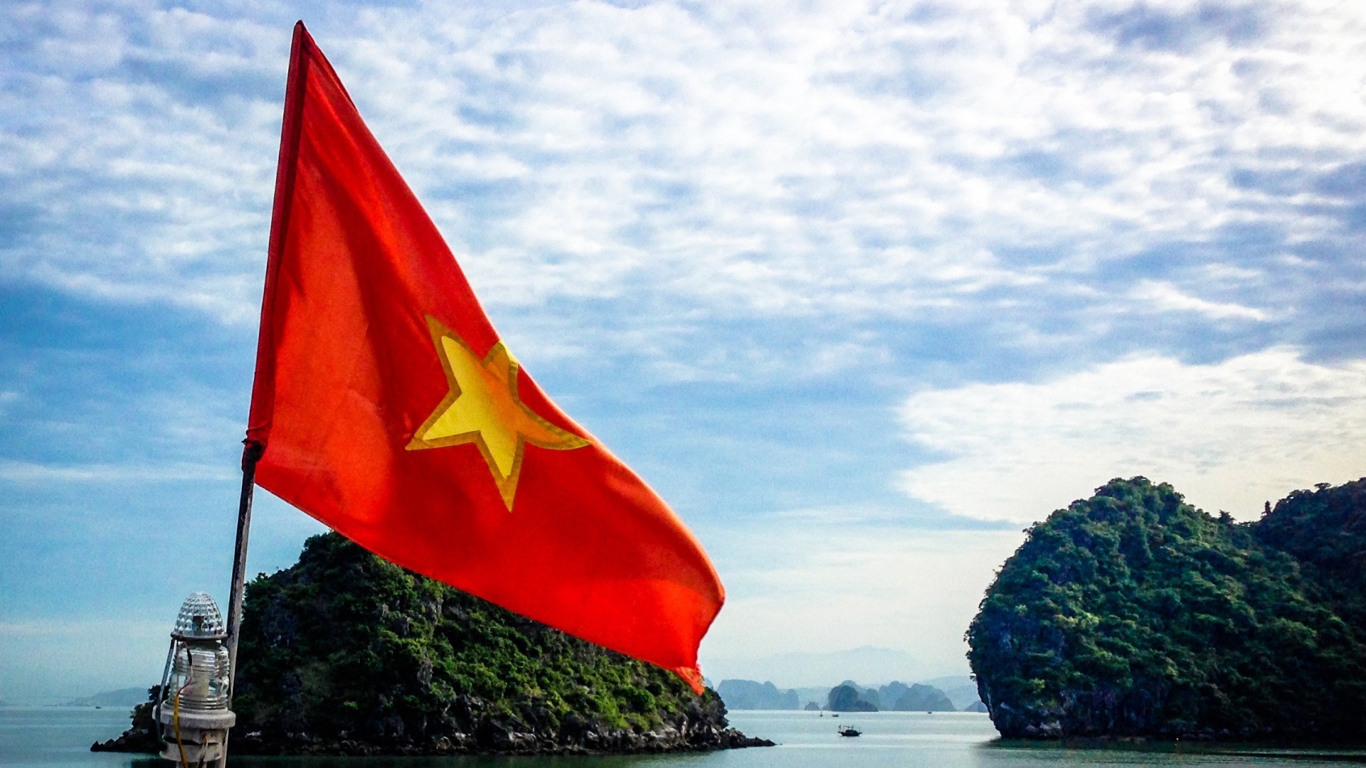 Will Vietnam clash with China over the South China Sea?