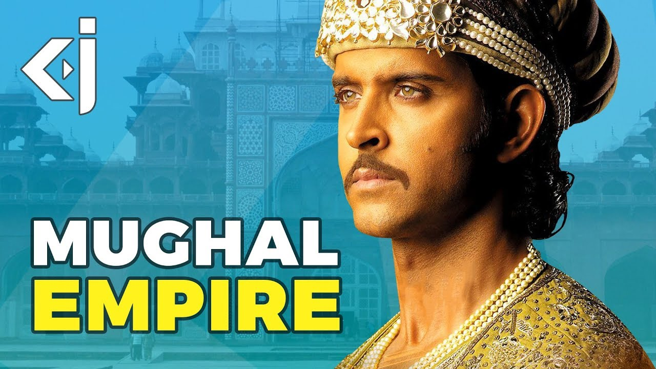 The Mughal Empire – Rise of Muslims Episode 5