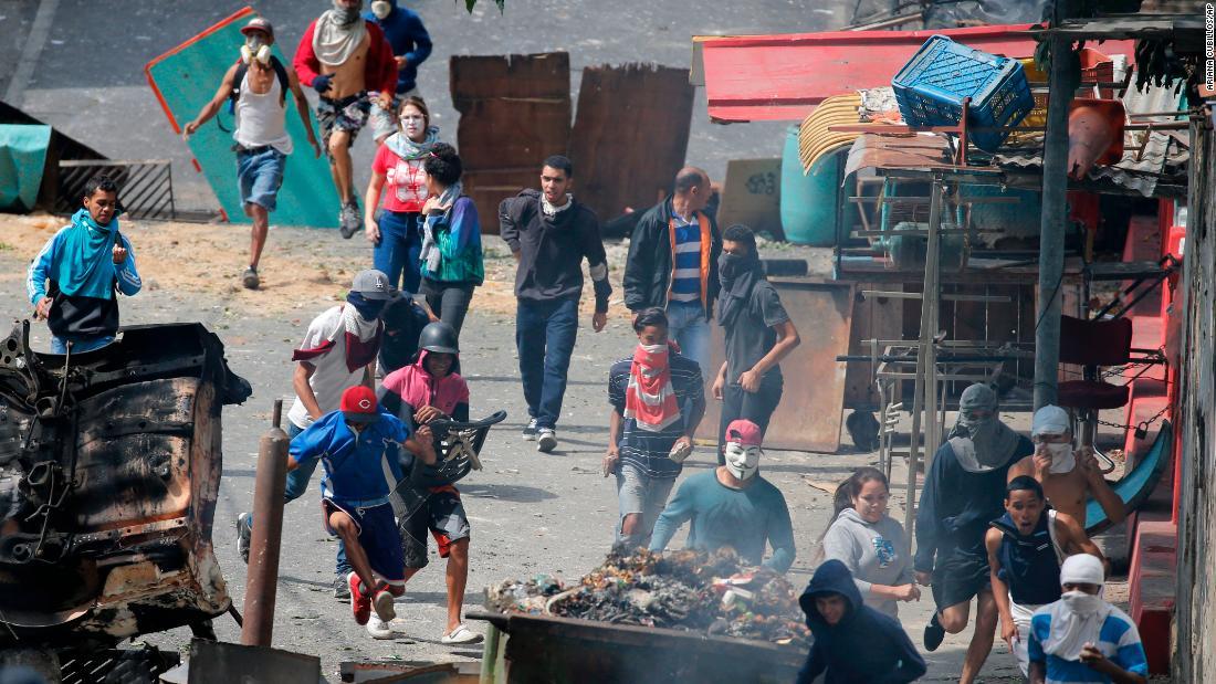 Where is Venezuela Heading?