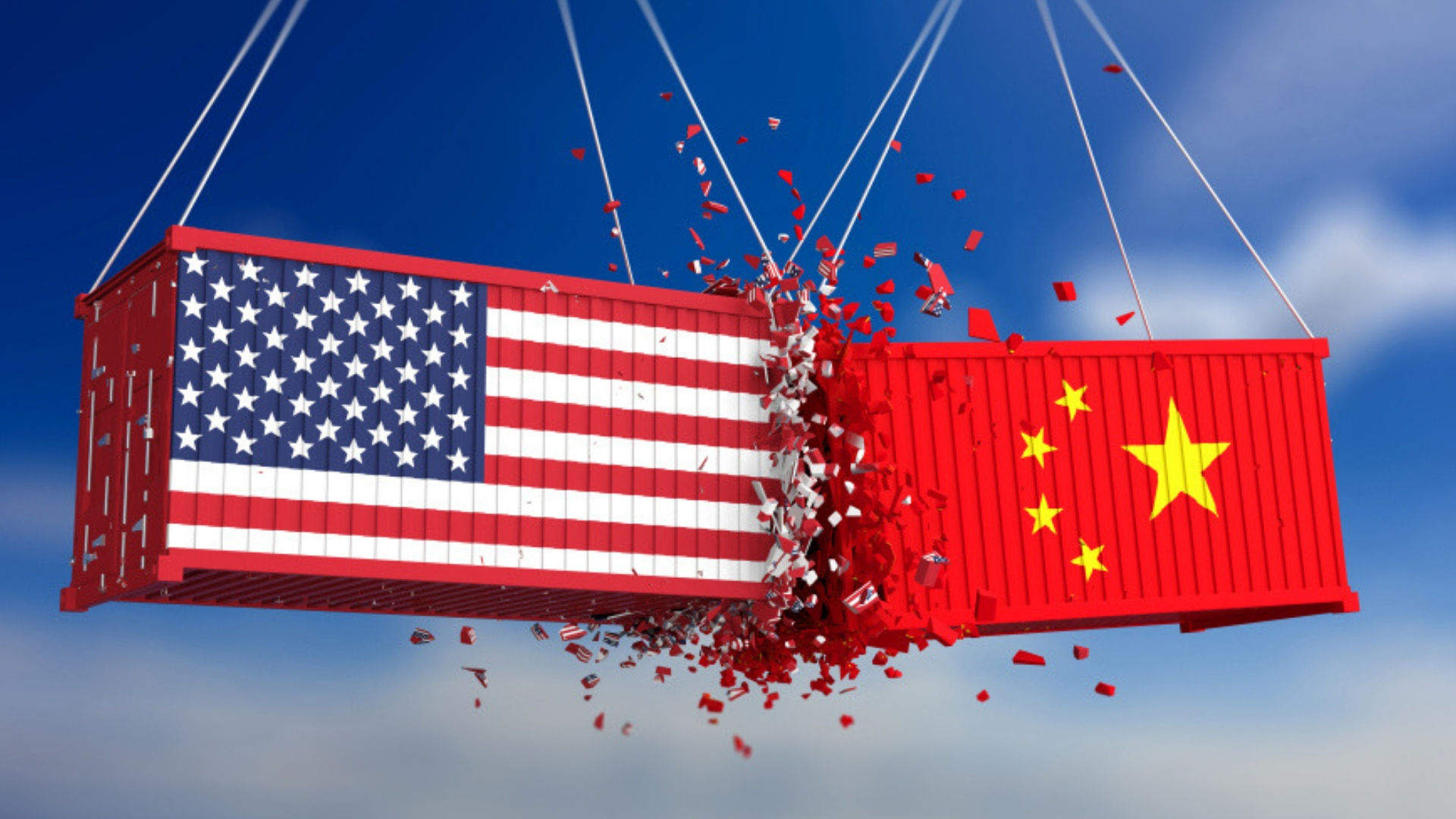 5 Geopolitical Trends to watch in 2019