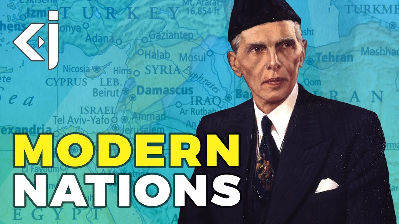 Modern Nations – Rise of Muslims Episode 7