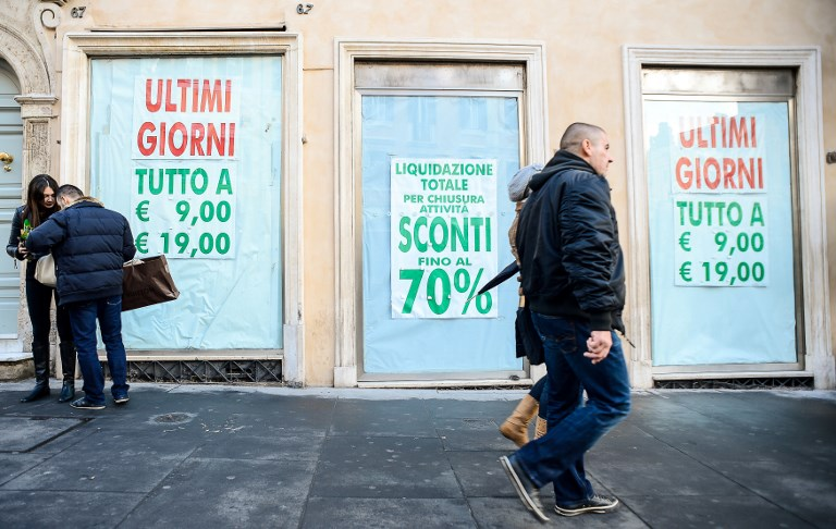 Will Italy leave the European Union