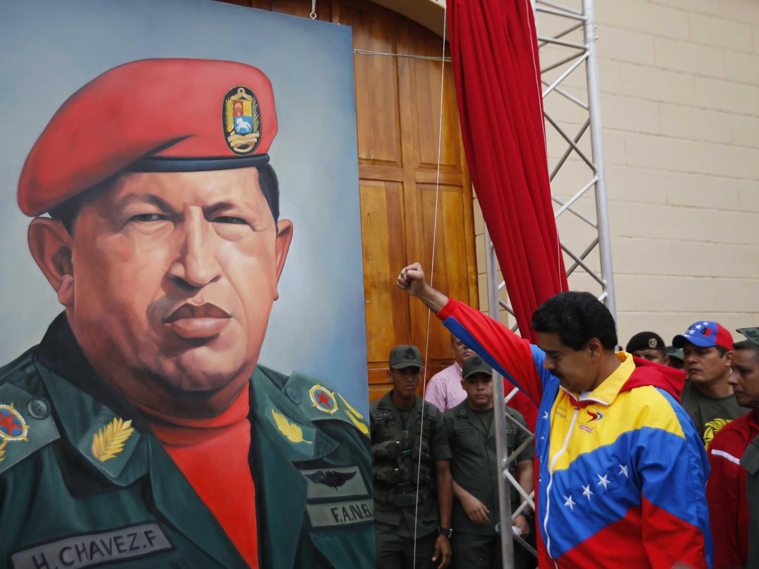 Understanding Venezuela's Foreign Policy