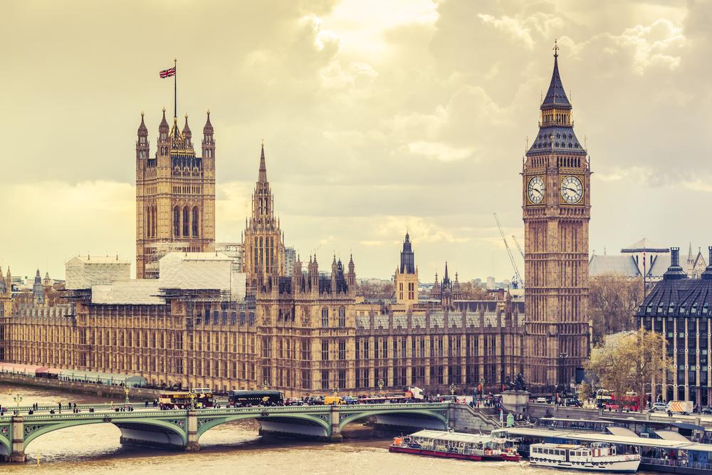 Brexit and Britain's Geopolitics