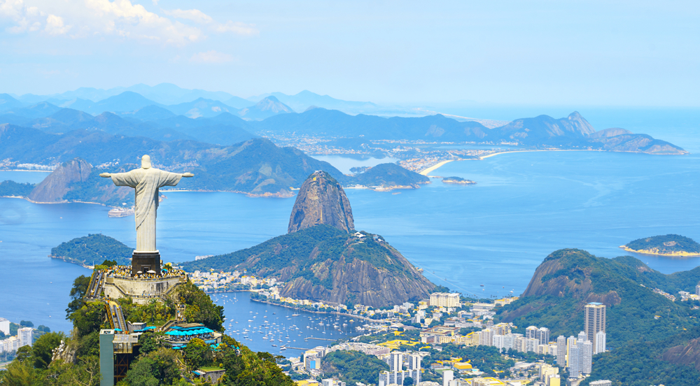 Will Brazil become a superpower?