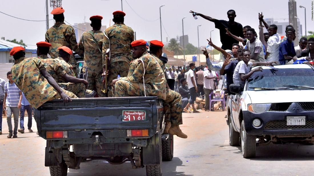 What are Sudan's prospects after Omar Al-Bashir?