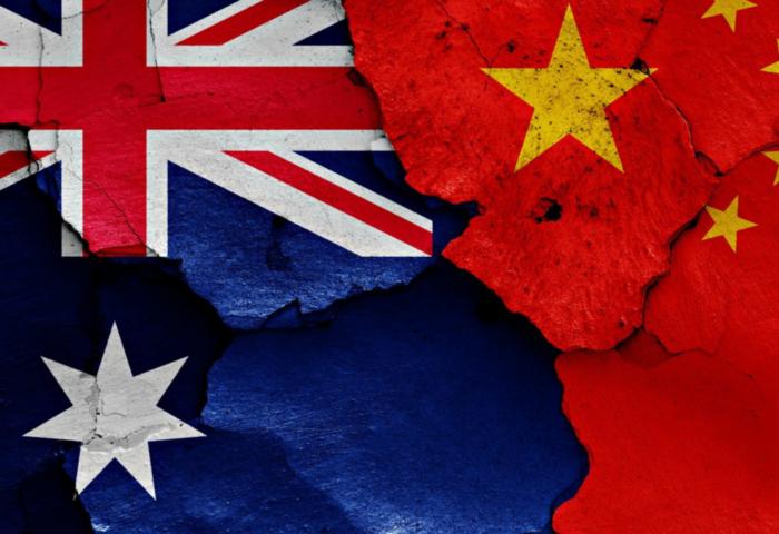 Australia China Relations