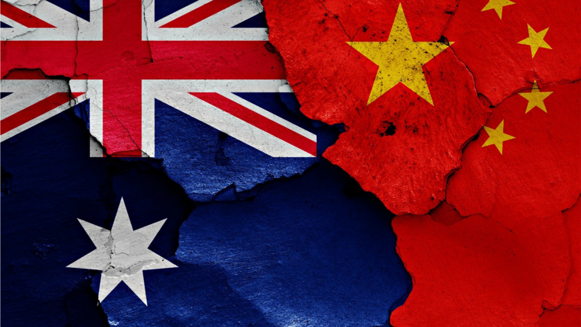 Australia's response to China's rise