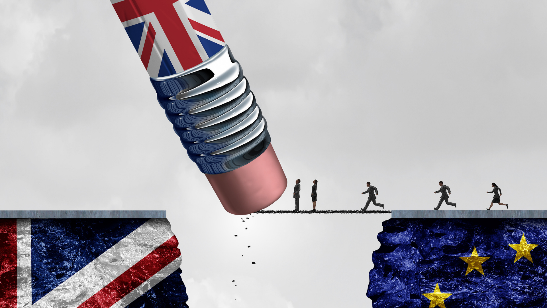 The Geopolitics of Brexit