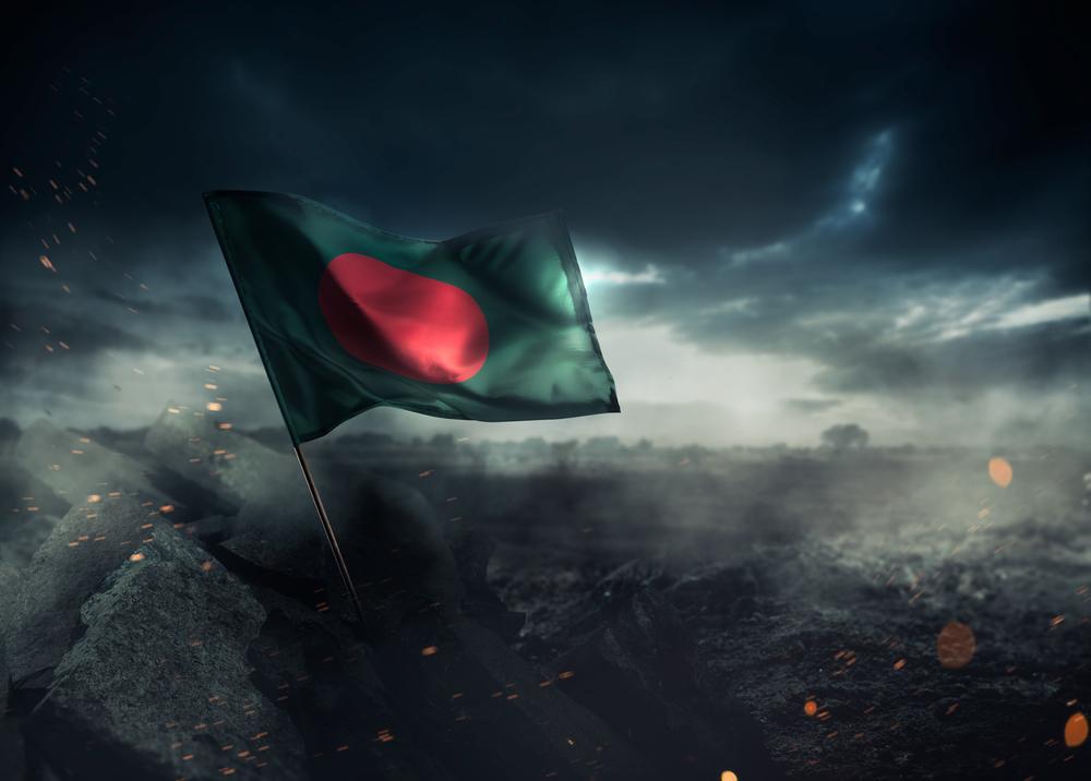 Will Bangladesh win from the US-China Trade War?