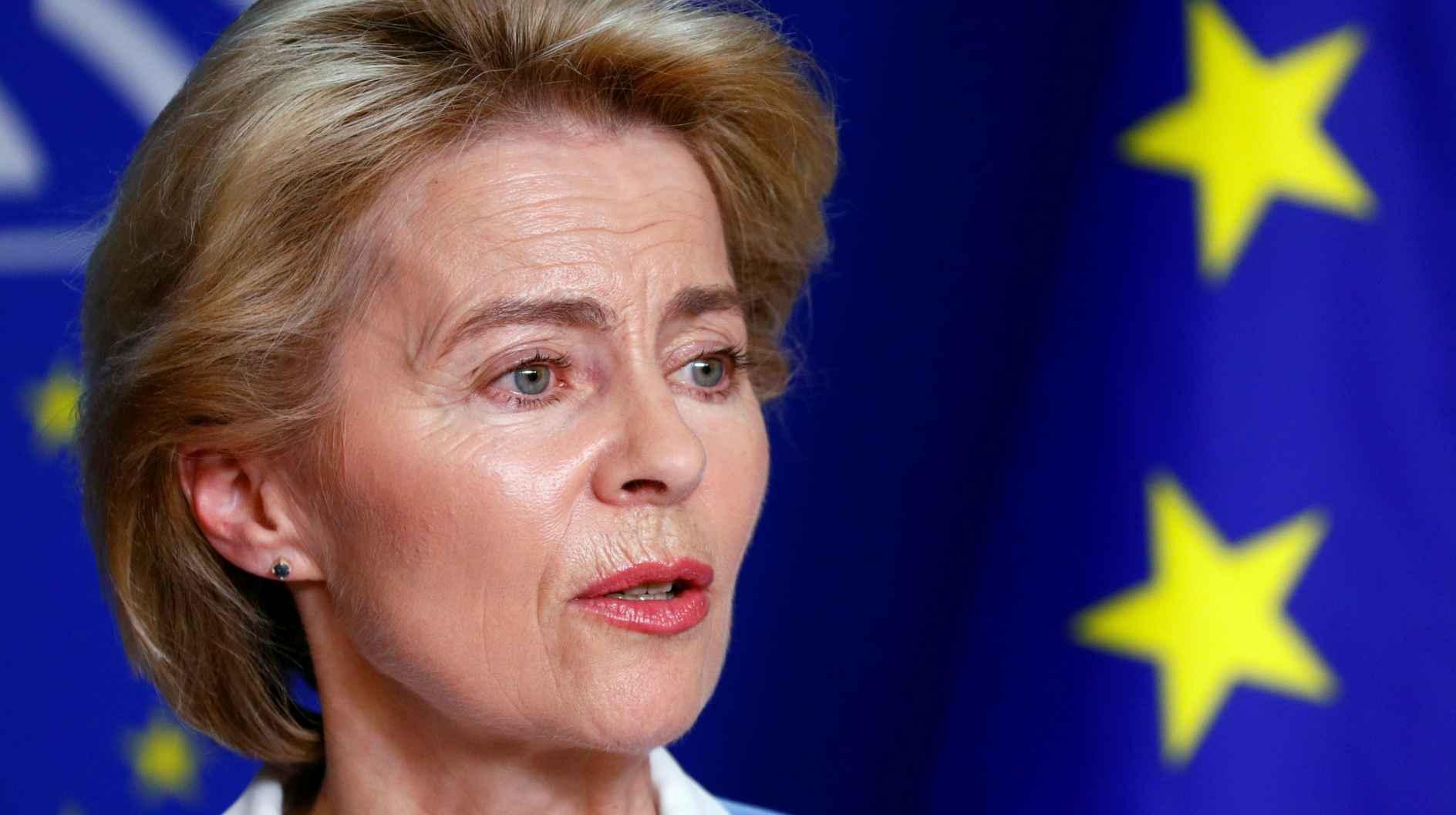 Will Ursula Von der Leyden thrive or be doomed?