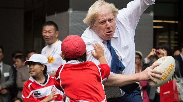 Boris Johnson's victory and the implication on Brexit