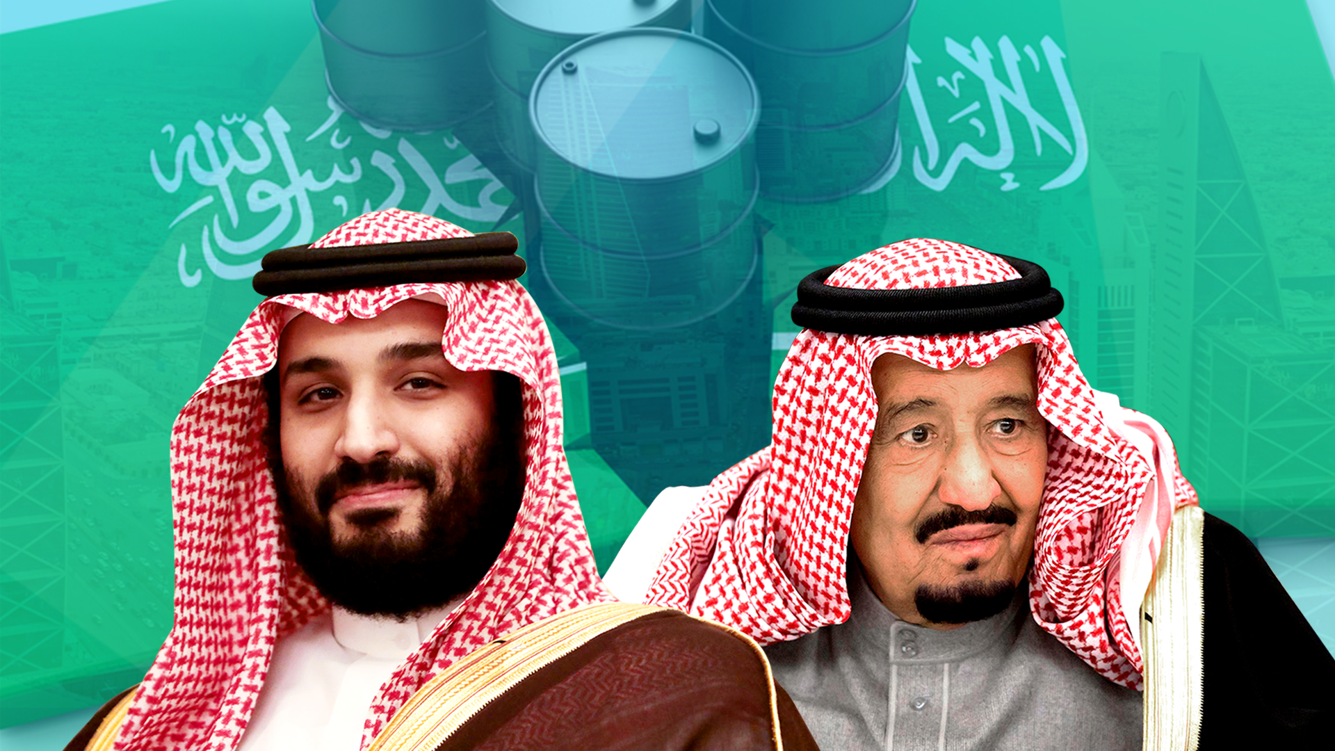 Saudi Arabia's Oil Addiction: 5 Geopolitical Effects You Need to Know