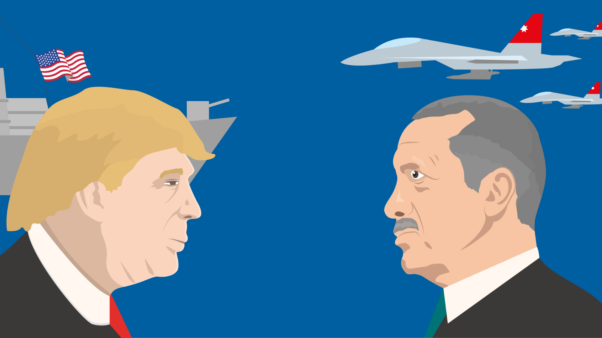 Turkey-US F-35s Clash: 5 Geopolitical Effects You Need to Know