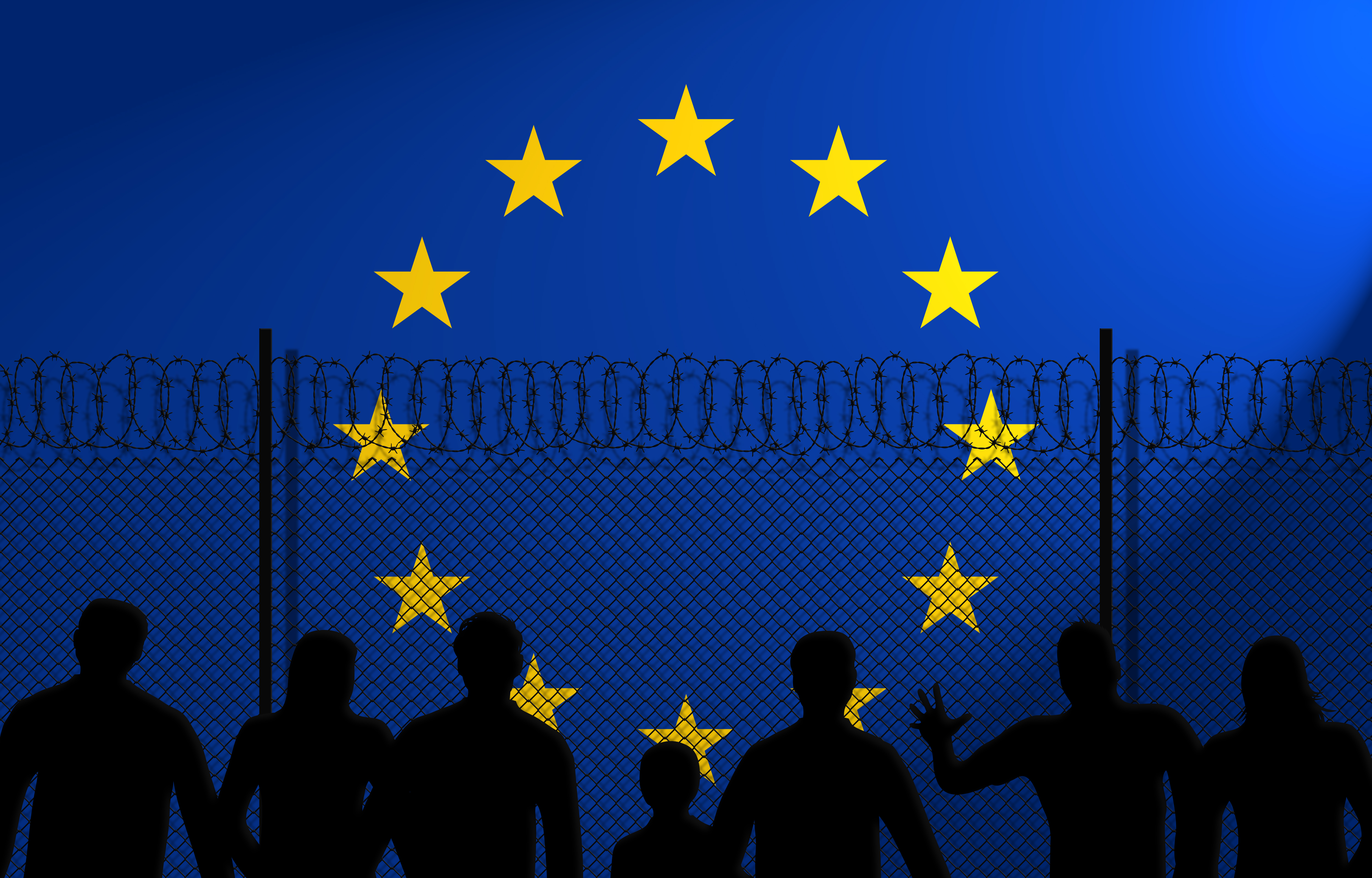 European Immigration: 5 Geopolitical Effects You Need to Know