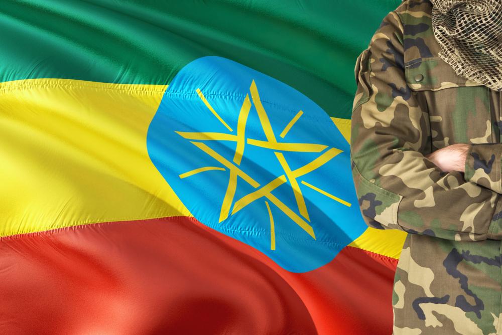 The Geopolitics of Ethiopia