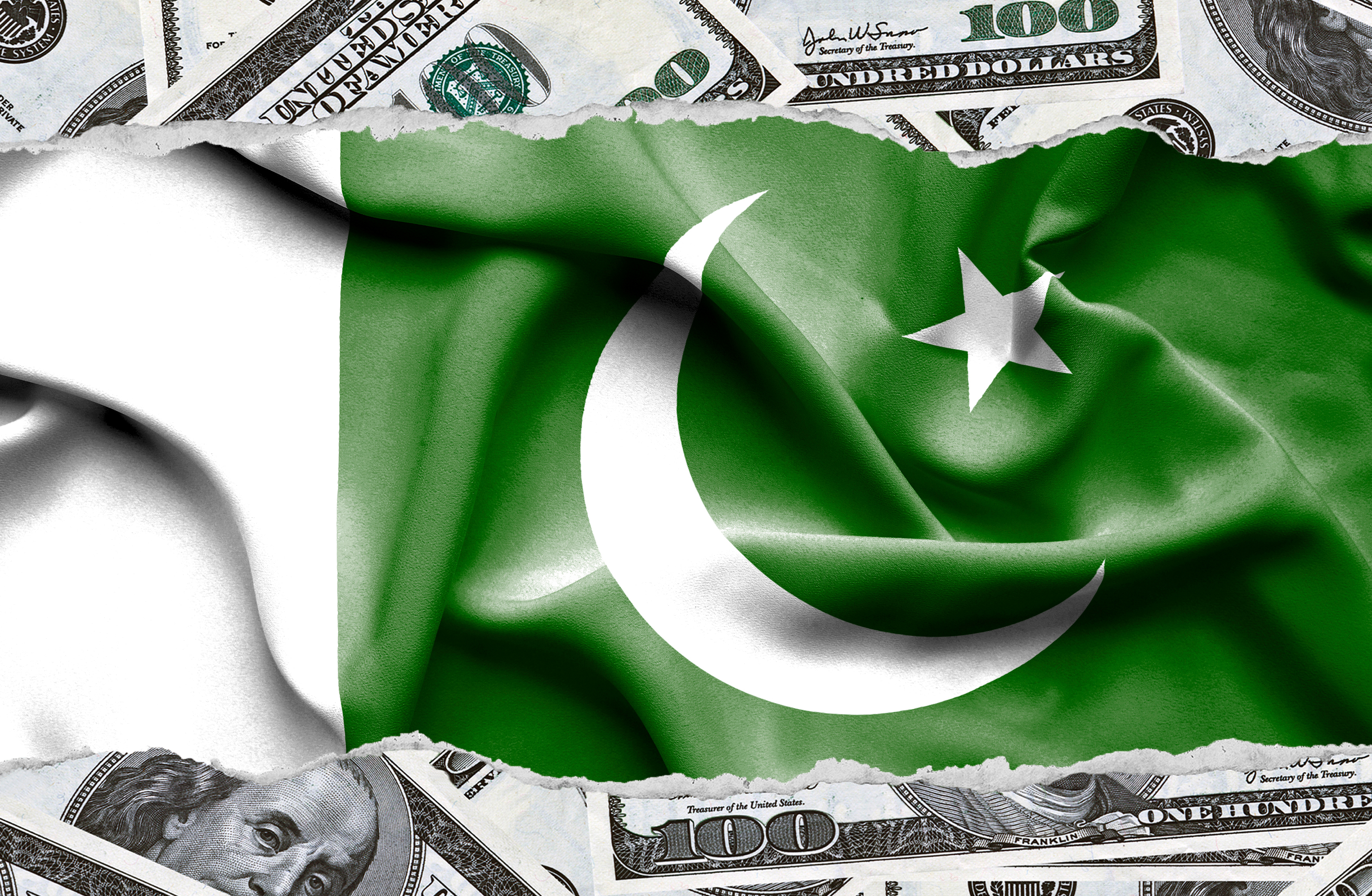 Pakistan's IMF Loans are a Cross-Party Tradition