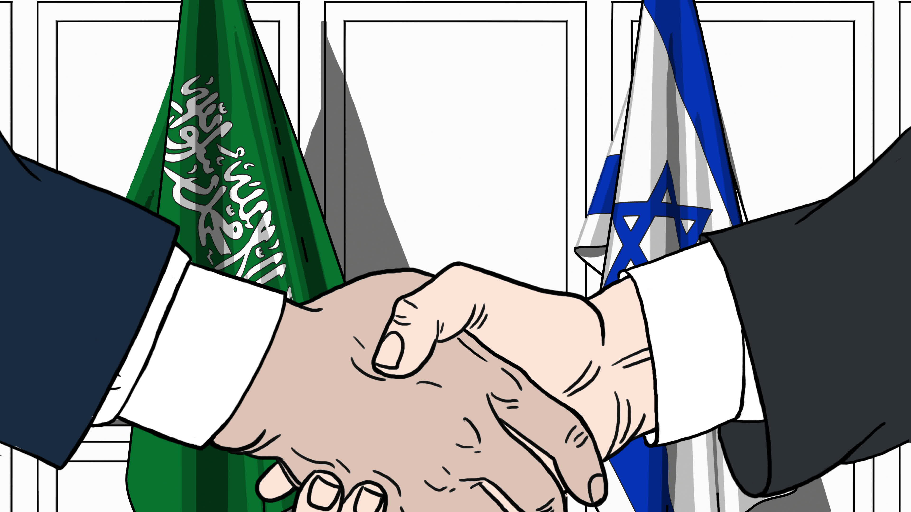 The Unholy Alliance between Saudi Arabia and Israel: 5 Geopolitical Effects You Need to Know
