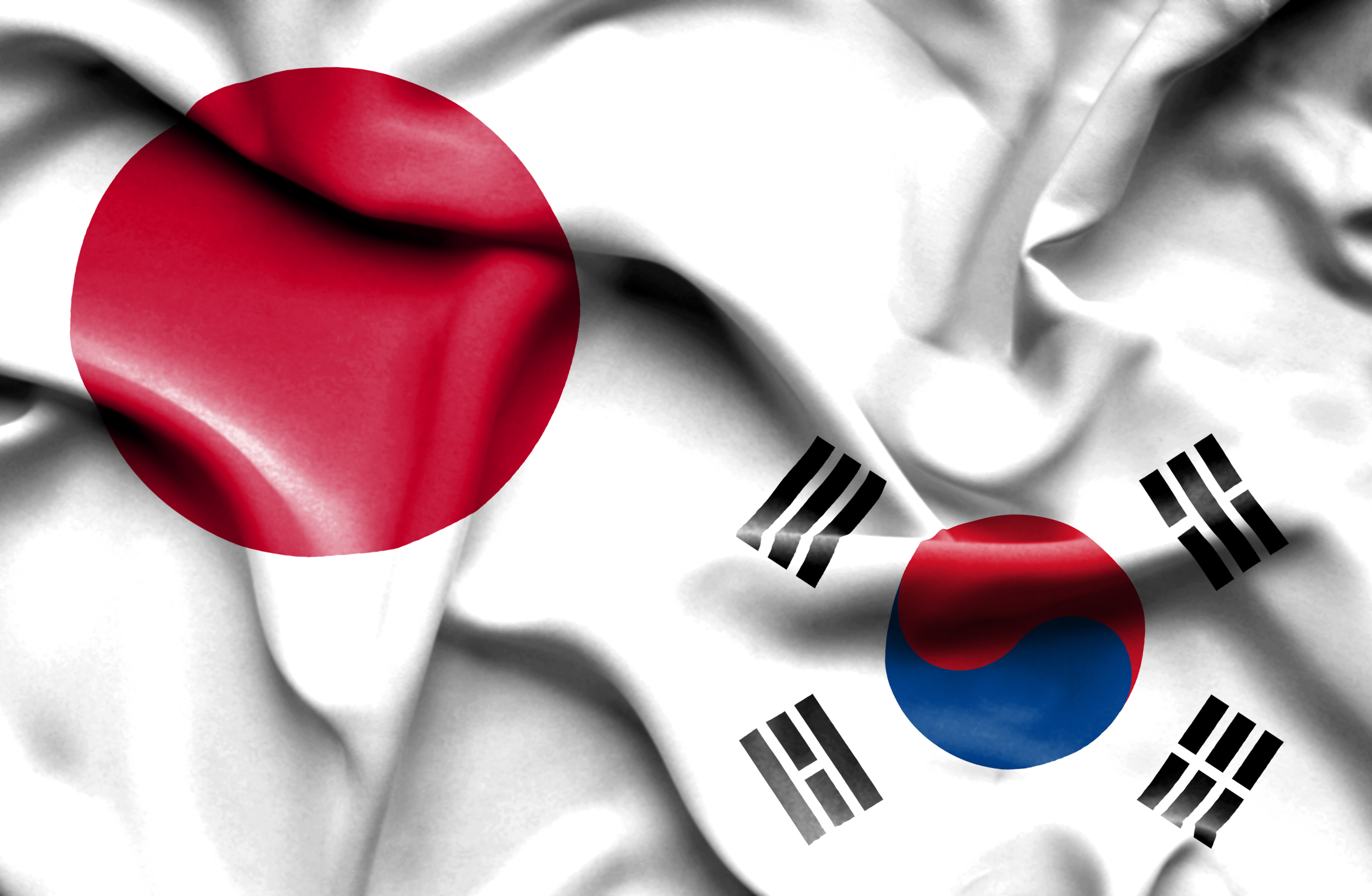 Russia sparks tensions with South Korea and Japan