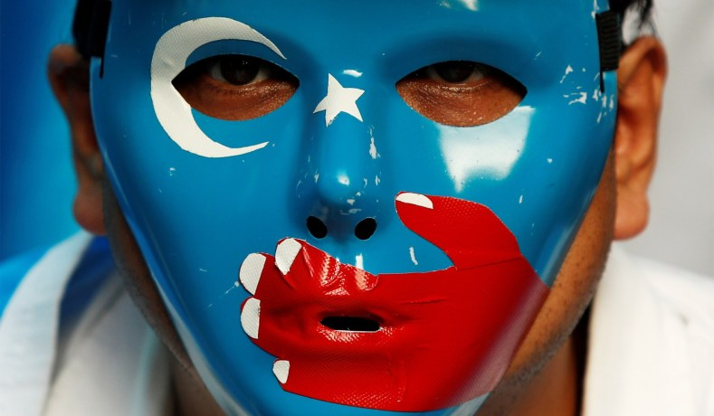 Uyghur's International Reaction: 5 Geopolitical Effects You Need to Know
