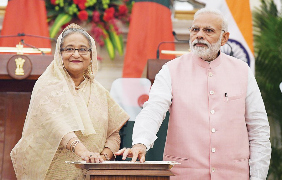 India-Bangladesh Relations Cautiously Improve: 5 Geopolitical Effects You Need to Know