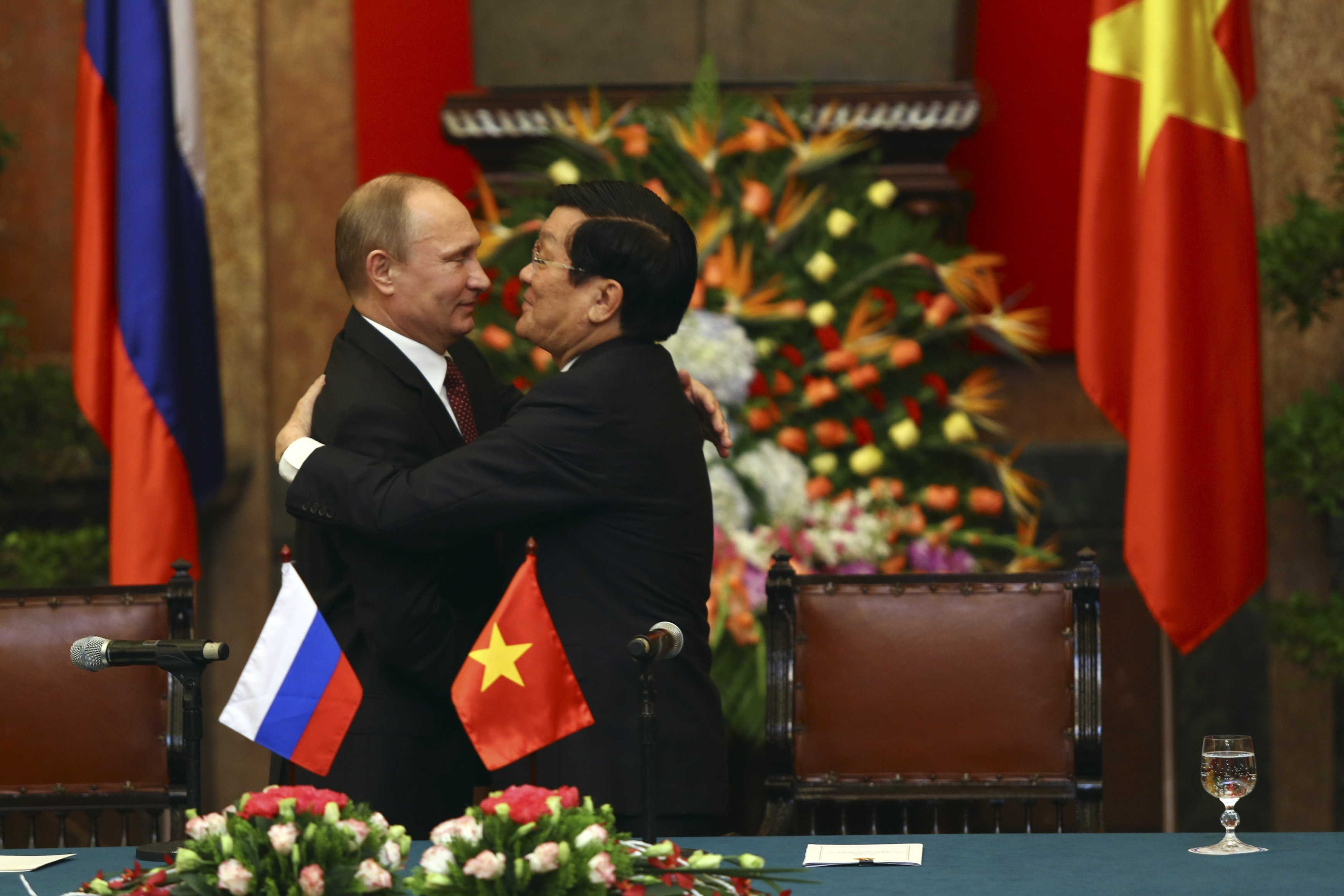 Vietnam's Growing Alliance with Russia: 5 Geopolitical Effects You Need to Know