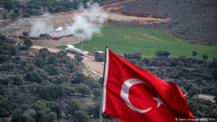 Will Turkey Invade Syria? 5 Geopolitical Points You Need to Know