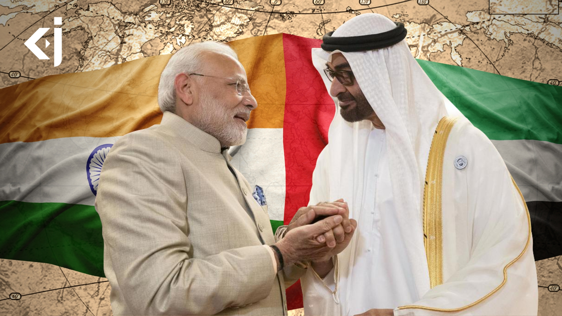 Are India and the UAE forming an unbreakable bond? 5 Geopolitical Effects You Need to Know