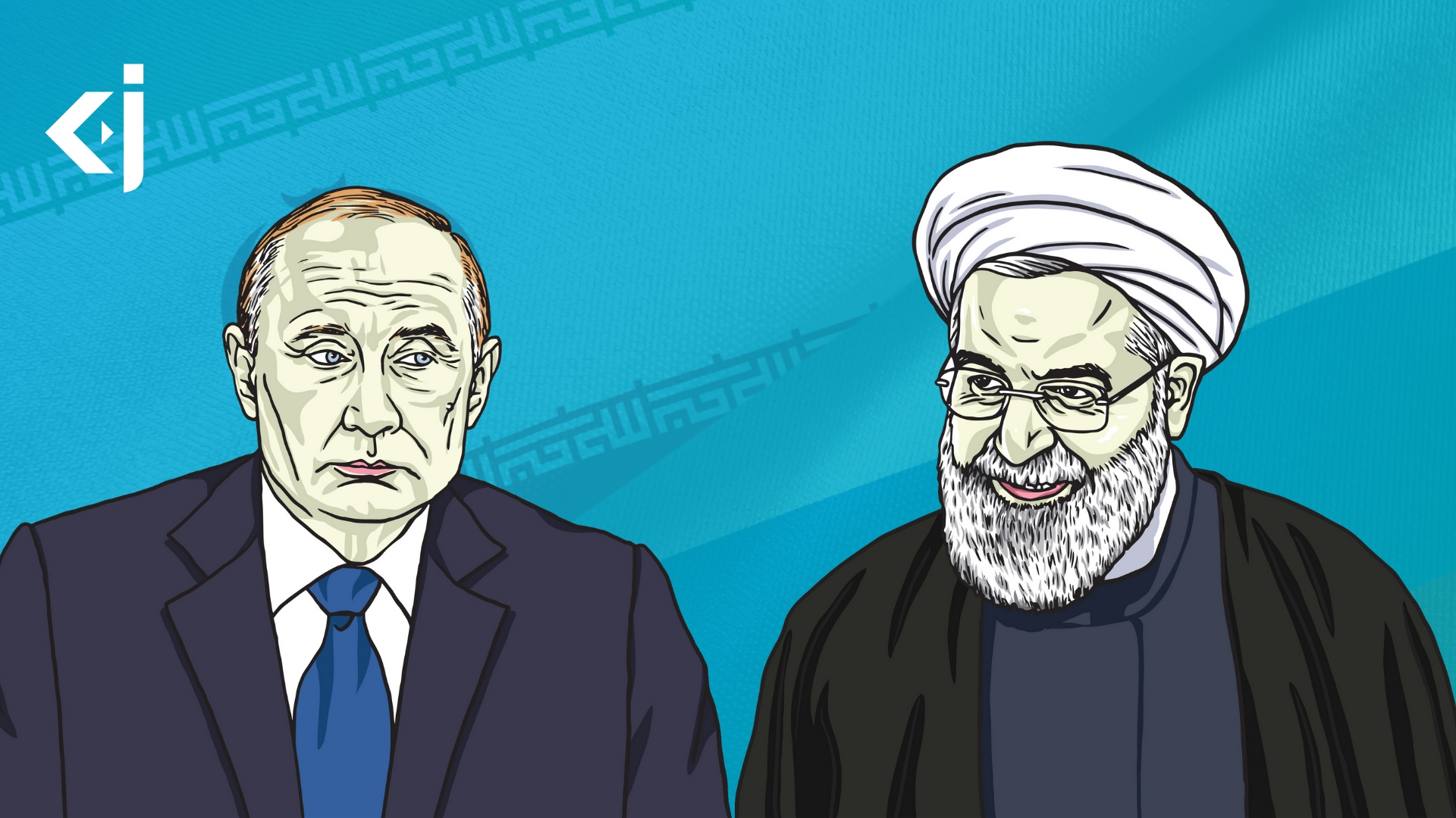 US pressure in the Persian Gulf bringing Russia closer to Iran: 5 Geopolitical Effects You Need to Know