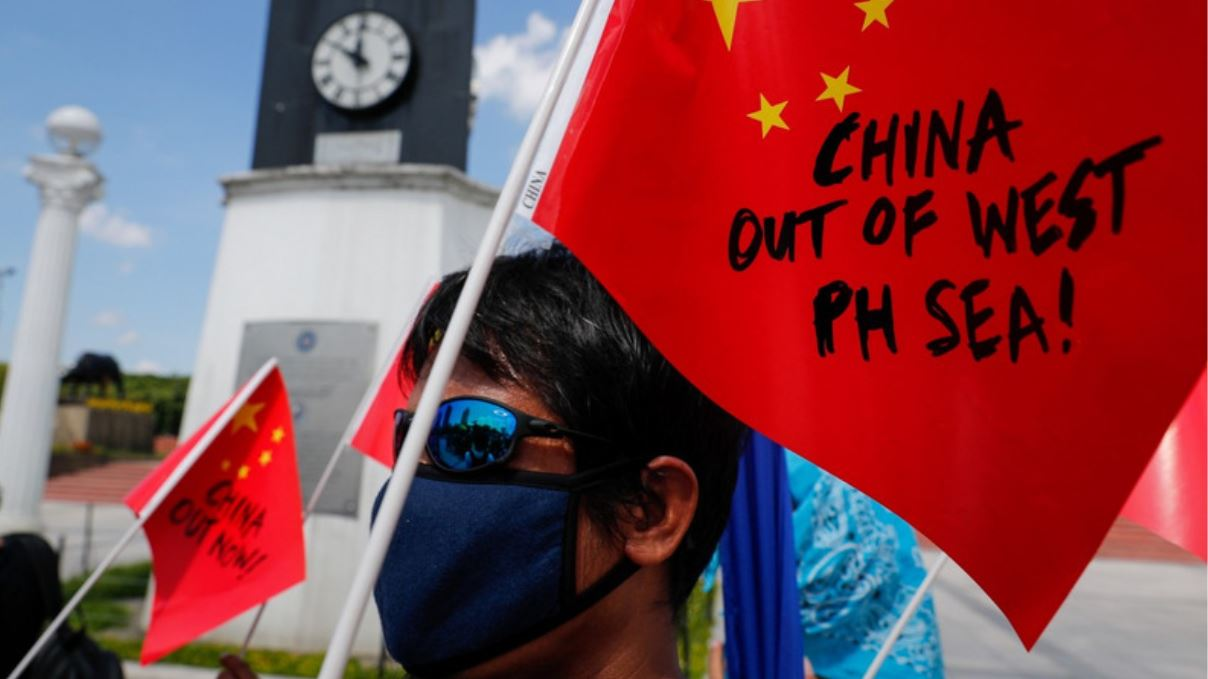 China-Philippines Tensions: 5 Geopolitical Effects You Need to Know